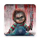 Scary Doll Themed Launcher - Icons and Themes Pack