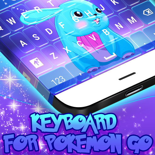 Download Keyboard for Pokemon GO Latest Version 1 181 1 5