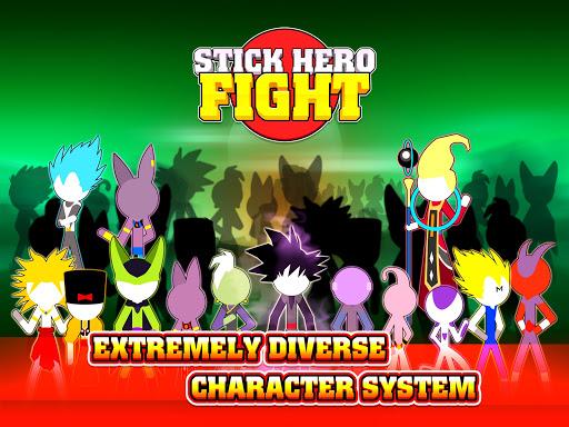 Stick Battle Fight screenshots 13
