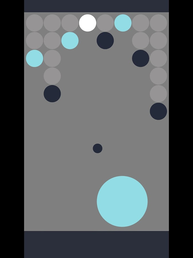 Discolor Rebounder: Tap Switch- screenshot