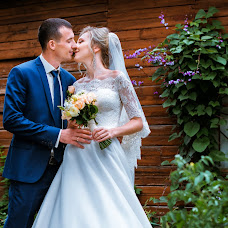 Wedding photographer Aleksandr Reznichenko (ralllex). Photo of 25.07.2017