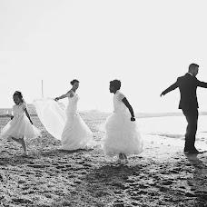 Wedding photographer Joke van Veen (van_veen). Photo of 05.11.2014