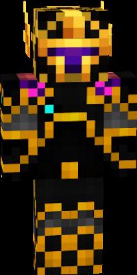 #minecraftskins   Nova Skin