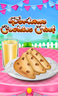 Fortune Cookie Maker - Kids Educational Game - náhled