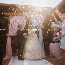 Fotógrafo de bodas Maksim Shumey (mshumey). Foto del 25.04.2019