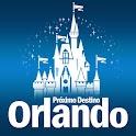 Próximo Destino Orlando icon