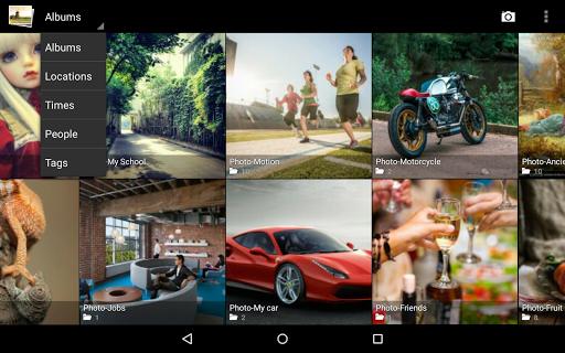玩攝影App|Photo Gallery & Editor免費|APP試玩