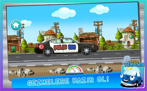 Car Wash Salon Game screenshots 7