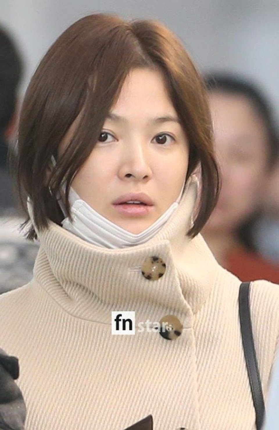 song hye kyo no makeup