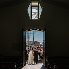 Wedding photographer Pietro Moliterni (moliterni). Photo of 27.09.2016