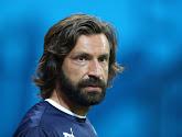 Andrea Pirlo is hoofdcoach van Juventus uit clubliefde en niet uit geldgewin
