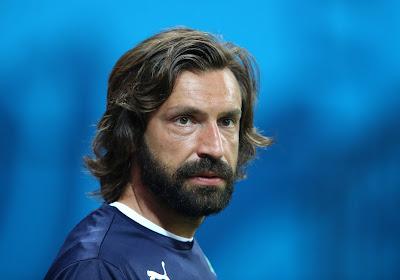 Andrea Pirlo va toucher l'un des plus petits salaires de la Juventus !