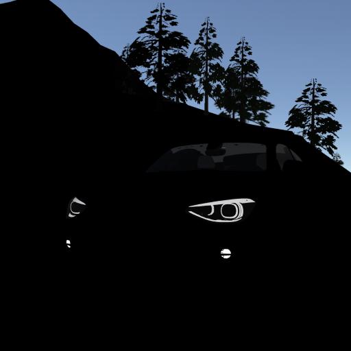 Manual Car Driving (game)