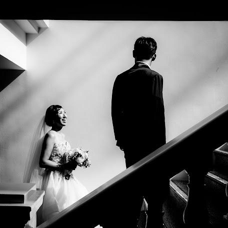 Wedding photographer Andreu Doz (andreudozphotog). Photo of 22.02.2018