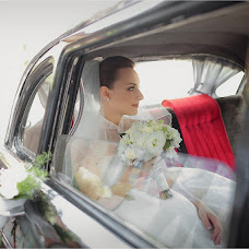Wedding photographer Yana Polyakova (JANA001). Photo of 17.04.2015