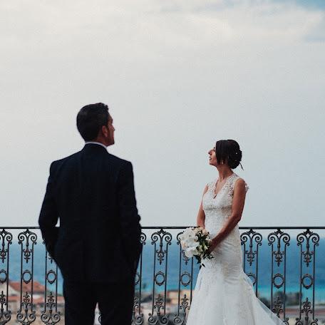Hochzeitsfotograf Ruben Venturo (mayadventura). Foto vom 25.02.2018