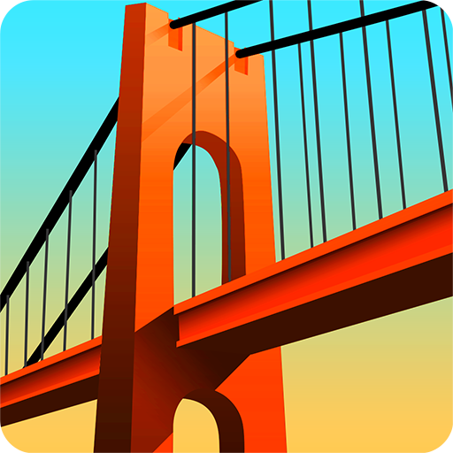 Bridge Constructor file APK for Gaming PC/PS3/PS4 Smart TV