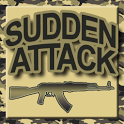 Sudden Attack of Fake Guns icon