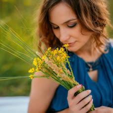 Wedding photographer Sergey Frolkov (FrolS). Photo of 14.09.2015