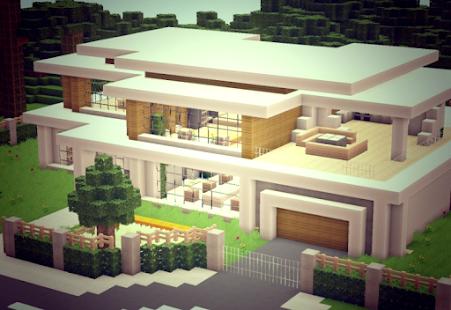Download Modernes Minecraft Haus APK APK Für Android Haus Amp - Minecraft hauser schritt fur schritt