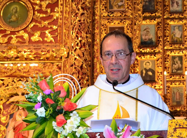 Phái đoàn Bộ Ngoại Giao của Tòa Thánh thăm Giáo phận Phát Diệm - Ảnh minh hoạ 5