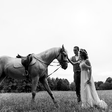 Bröllopsfotograf Natalya Zakharova (smej). Foto av 05.11.2018