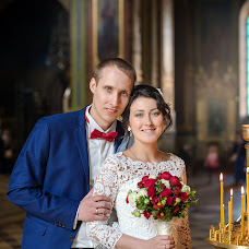 Wedding photographer Elena Penzeva (elenapenzeva). Photo of 03.06.2017