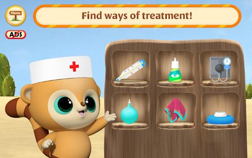 YooHoo: Pet Doctor Games for Kids! 1.1.2 screenshots 20