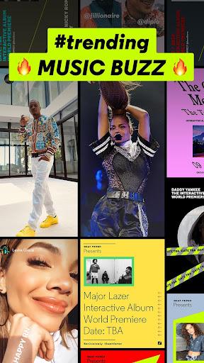 BEAT FEVER - Music Planet 2.5.1.7392 Cheat screenshots 4