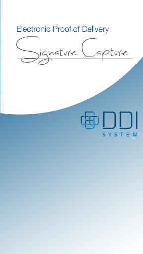 DDI ePOD