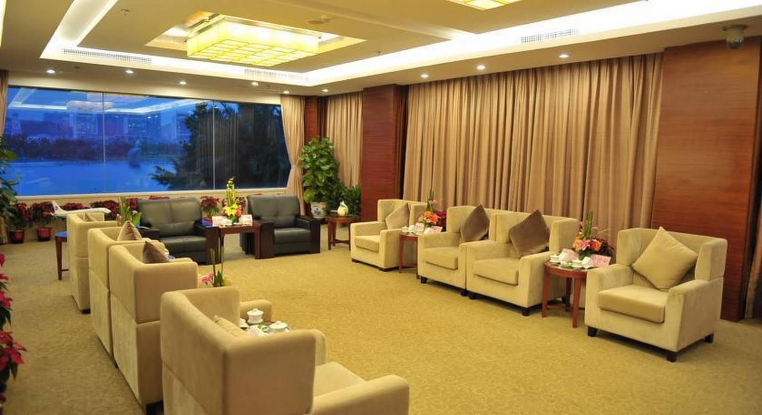 Xiamen Airlines Lakeside Hotel