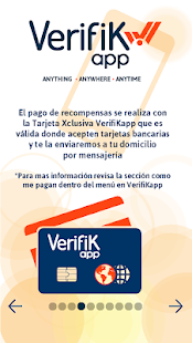 VerifiKapp - náhled