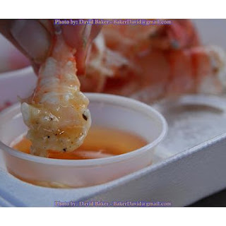 Butter Shrimp