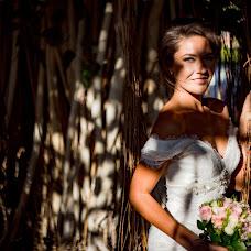 Wedding photographer Polina Polis (POLINAPOLIS). Photo of 01.04.2017