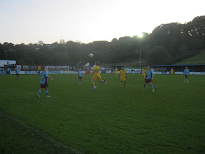 Photo: 12/11/11 v Gainsborough Trinity (Conference North) 2-1 - contributed by Justin Holmes