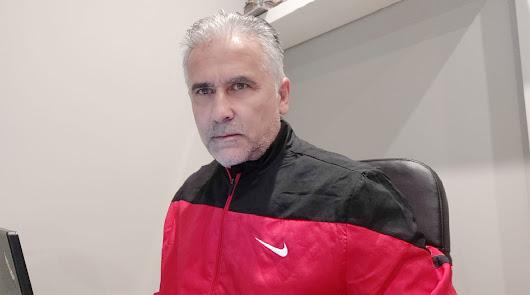 """Pepe Morales: """"Con la unidad B de inicio no nos daba para ganar"""""""