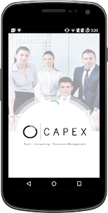 CAPEX for PC-Windows 7,8,10 and Mac apk screenshot 4