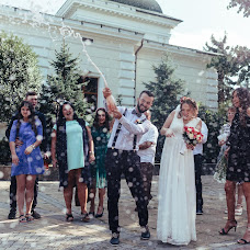 Wedding photographer Sergiu Alistar (aspirin19). Photo of 08.09.2017