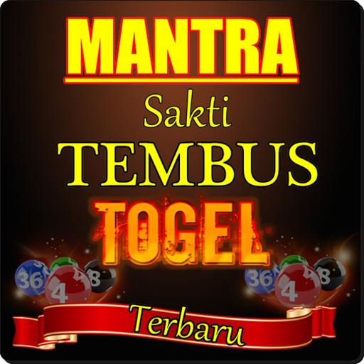 MANTRA SAKTI TEMBUS TOGEL DIJAMIN AMPUH & TERBARU