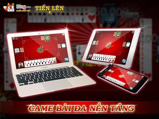 玩免費博奕APP|下載ZingPlay Tiến Lên Miền Nam app不用錢|硬是要APP