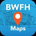 BWFH Maps icon