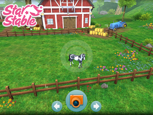 Star Stable Horses 2.31 screenshots 18