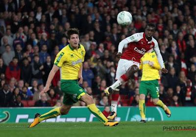 Arsenal se qualifie pour les huitièmes de finale de la FA Cup, grâce à ses jeunes