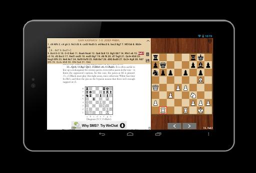 Chess Book Study Free 2.8.5 2