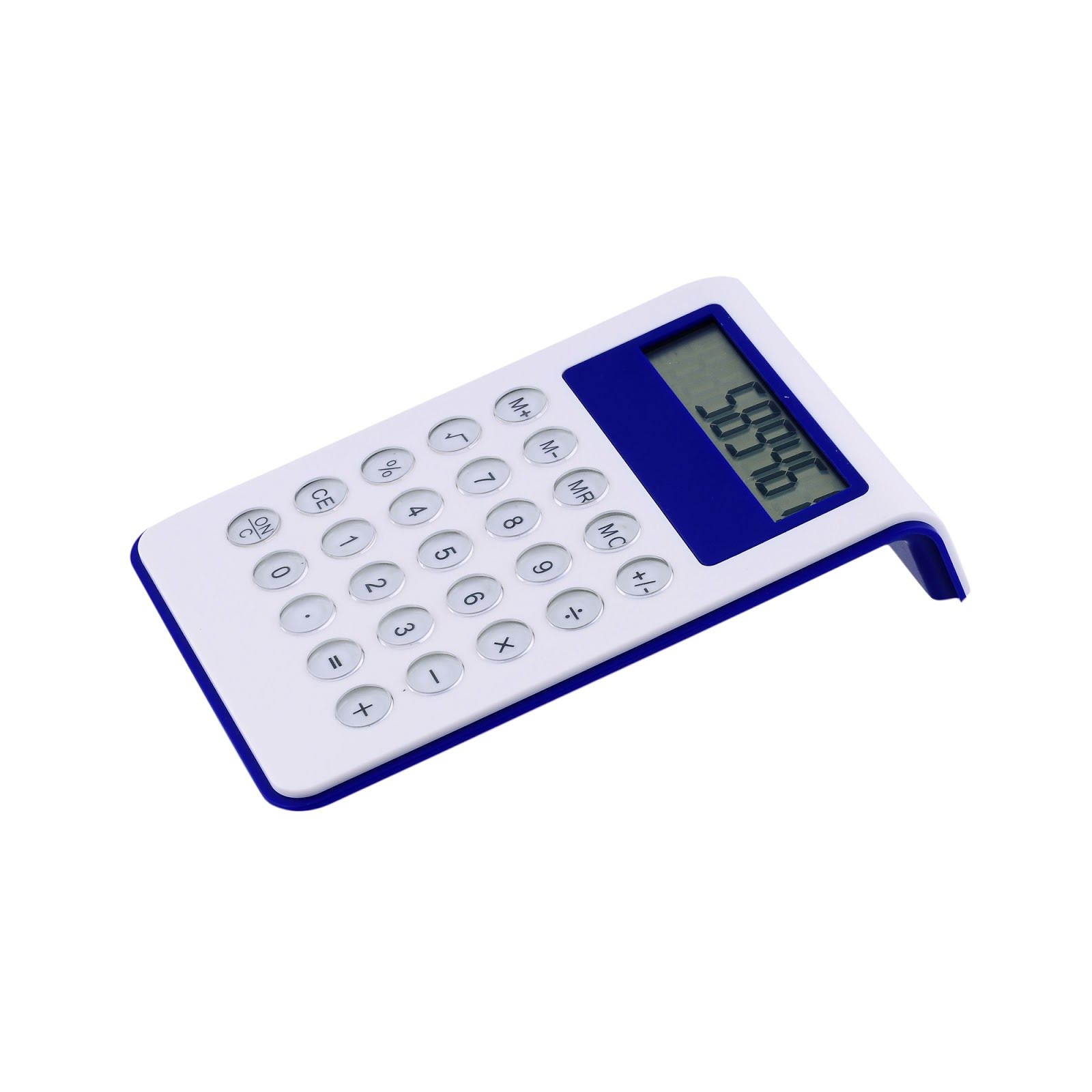 Large Desk Calculator to Print