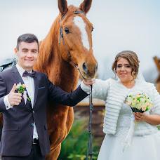 Wedding photographer Volodimir Lozoviy (Kapitoshka67). Photo of 15.11.2016