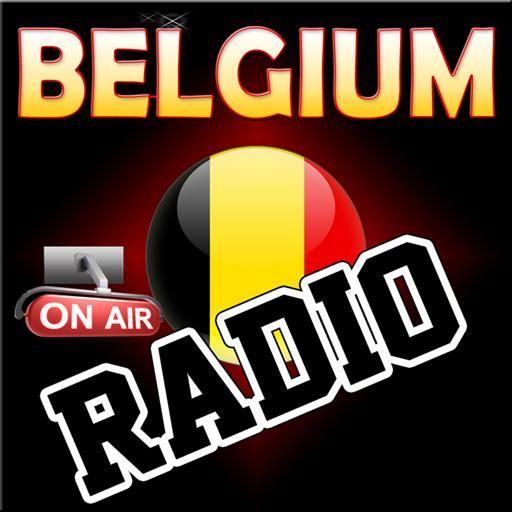 België Radio - Free Stations