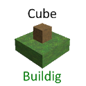 Cube Building icon