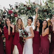 婚礼摄影师Richard Konvensarov(konvensarov)。11.01.2019的照片