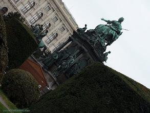 Photo: austria, travel, empress, maria, theresia, monument, vienna, wien